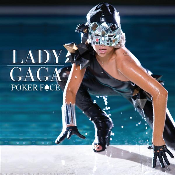 lady gaga songs poker face